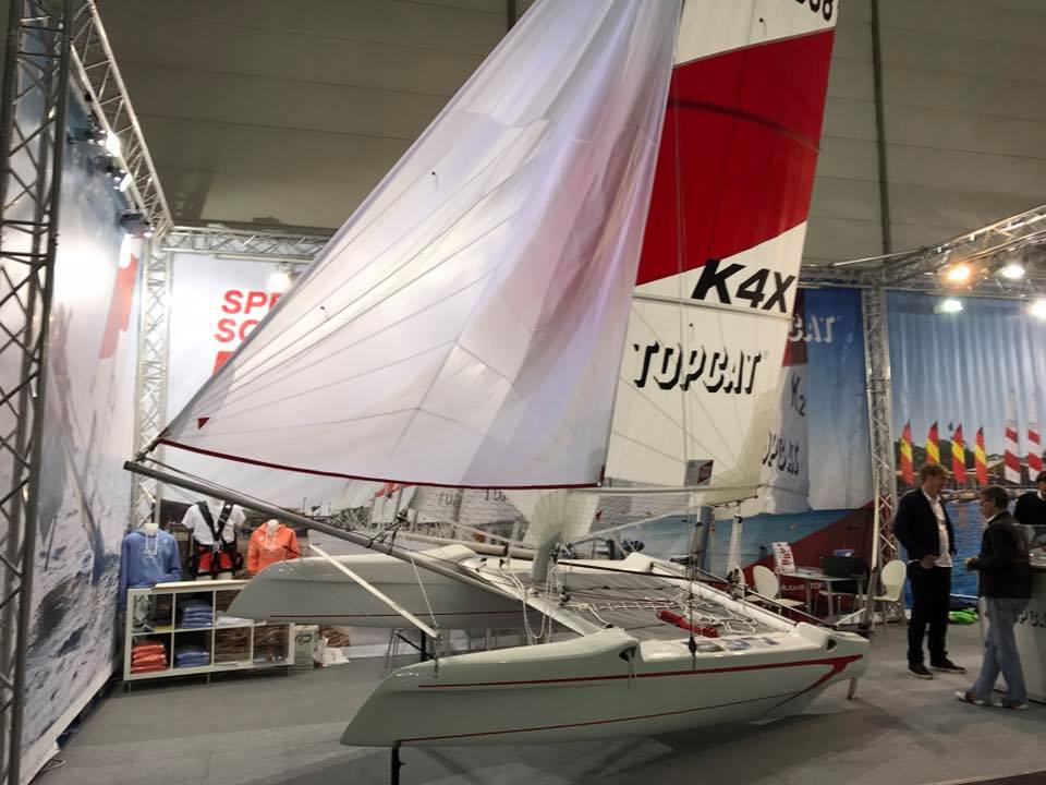 Budapest Boat Show 2018